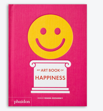 Load image into Gallery viewer, My Art Book of Happiness, Board Book
