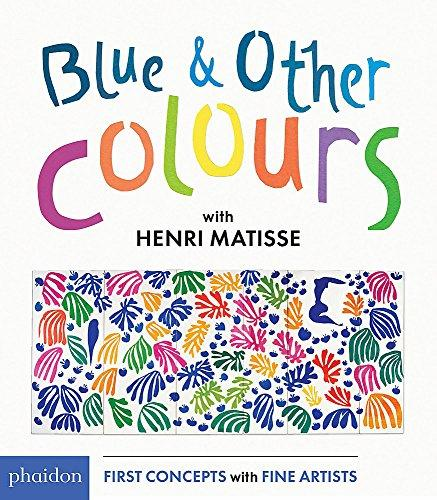 Blue & Other Colors: with Henri Matisse - Adele Gilani Art Gallery