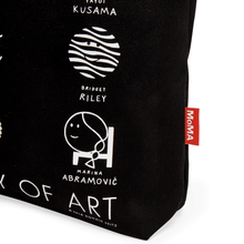 Load image into Gallery viewer, Herstory of Art Tote - Adele Gilani Art Gallery