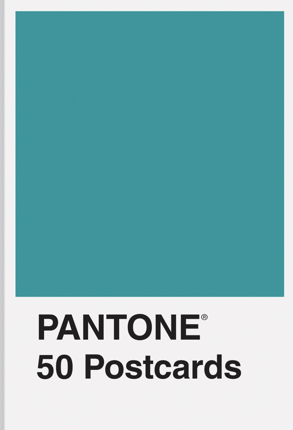 Pantone 50 Postcards - Adele Gilani Art Gallery