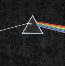 Load image into Gallery viewer, The Dark Side of the Moon, Pink Floyd - Adele Gilani Art Gallery