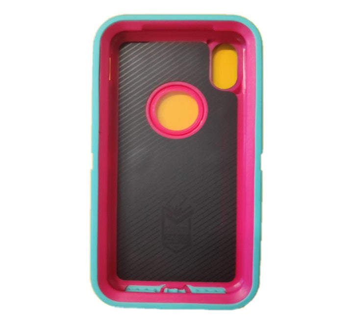 Funda protector Otter Box Iphone X - XS