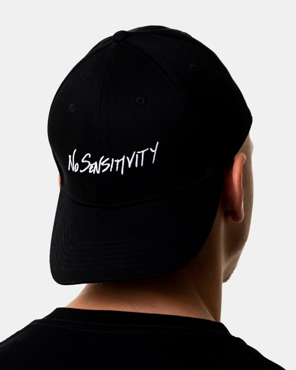 Shop the No Sensitivity Cap