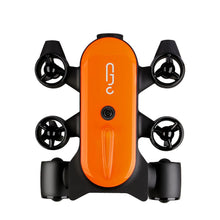 Load image into Gallery viewer, Geneinno T1, 1st professional diving drone that can equip with robotic arm.