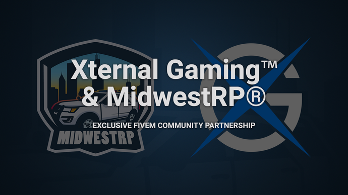 MidwestRP & XG Partnership!