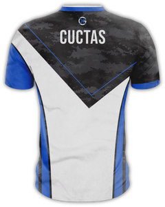 """CUCTAS"" Player Edition"