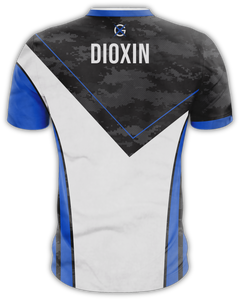 """DIOXIN"" Exclusive Staff Edition"