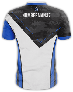 """NUMBERMAN37"" Exclusive Staff Edition"