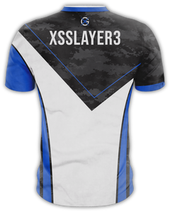 """XSSLAYER3"" Creator Edition"