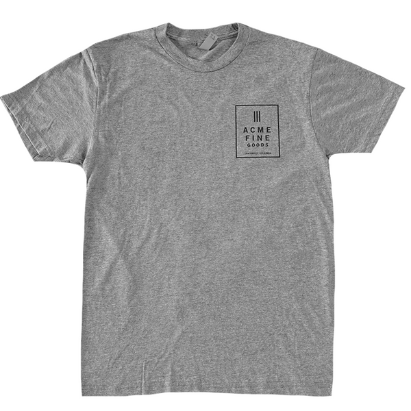 Hawk Tee - Acme Fine Goods