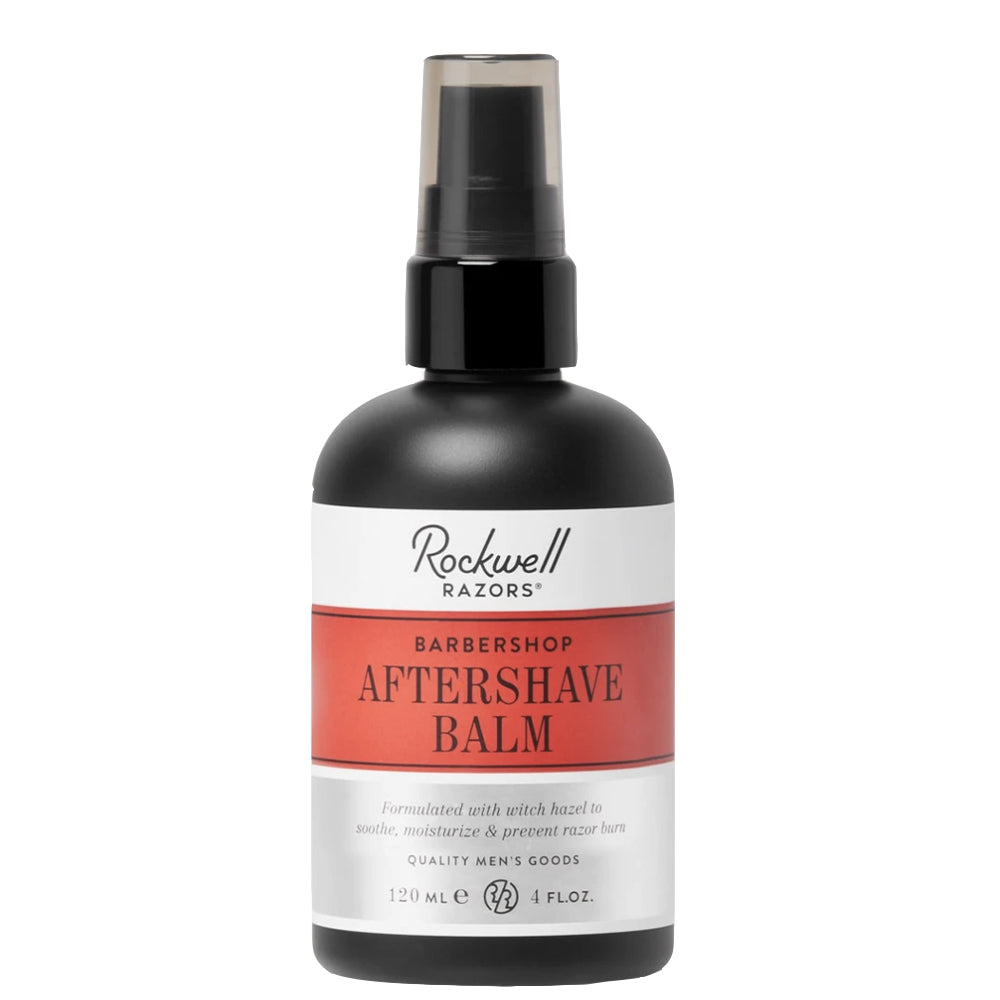 Rockwell Razors Aftershave
