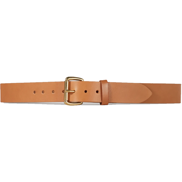 Leather Belt - Filson