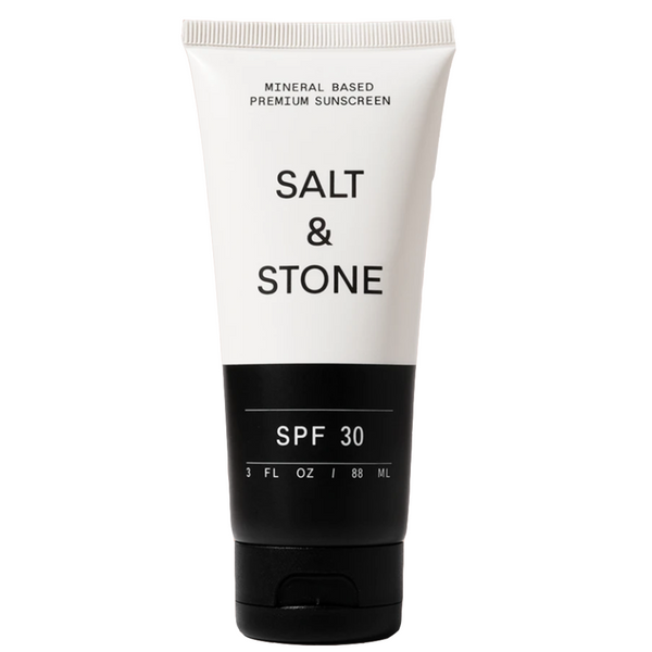 Sunscreen SPF 30 - Salt & Stone