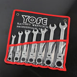7-Piece Speed Wrench Set