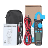 100A True RMS Mini Pocket Clamp Meter