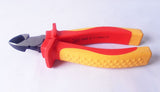 3-Piece 1000V Insulated Wire Cutting Pliers Set
