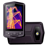 Portable IR Thermal Imager