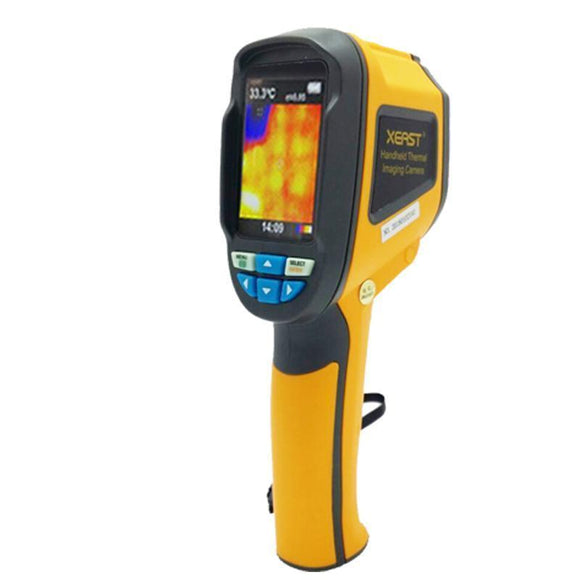 Handheld Thermal Imaging Camera