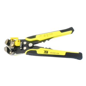 Multi-Functional Cable Stripper