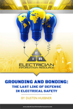 Electrical Grounding and Bonding Educational PDF Document