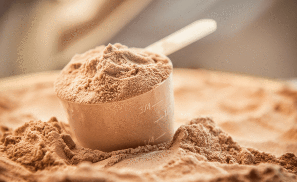 Whey Protein Is The Ultimate Source Of Protein