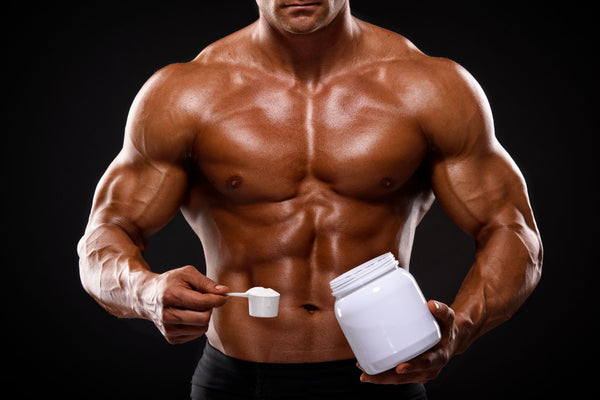 When Should You Take a Mass Gainer?
