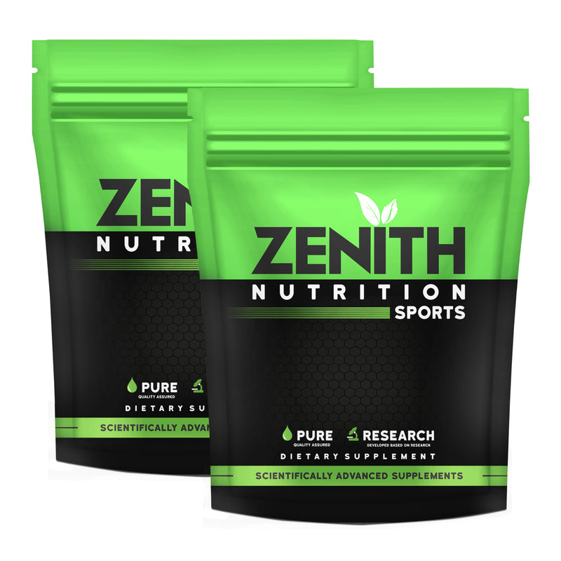 Zenith Sports Mass Gainer with Enzyme blend | Added Glutamine  (Double Rich Chocolate) Buy Mass gainer online