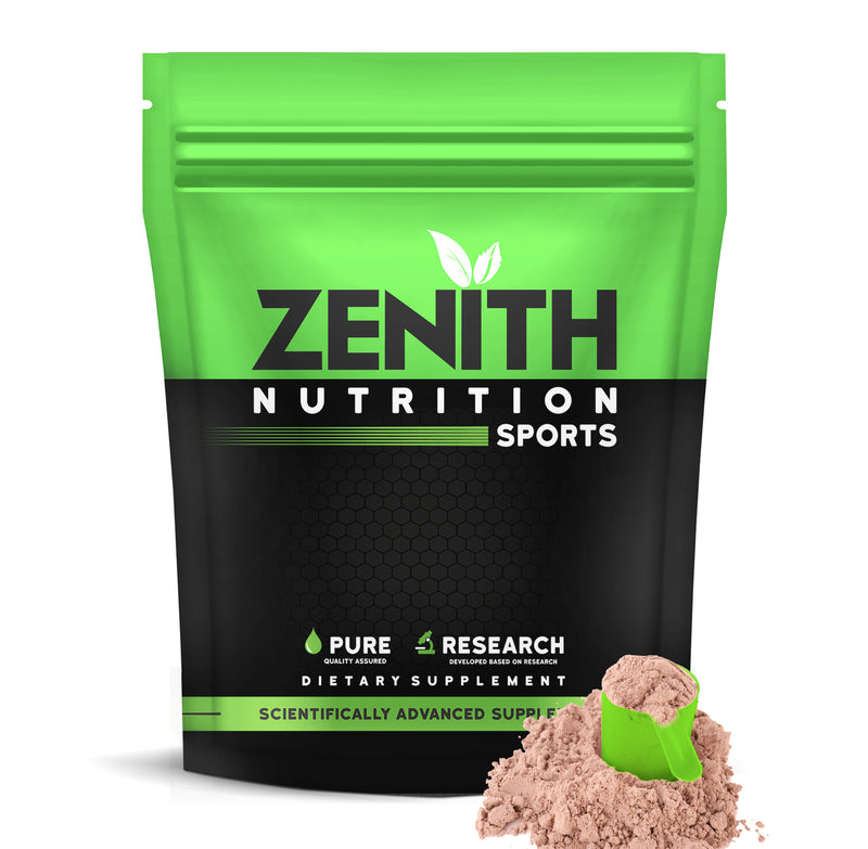 Zenith nutrition best mass gainer