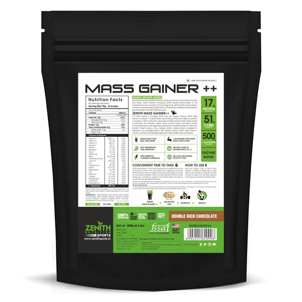 mass gainer online india