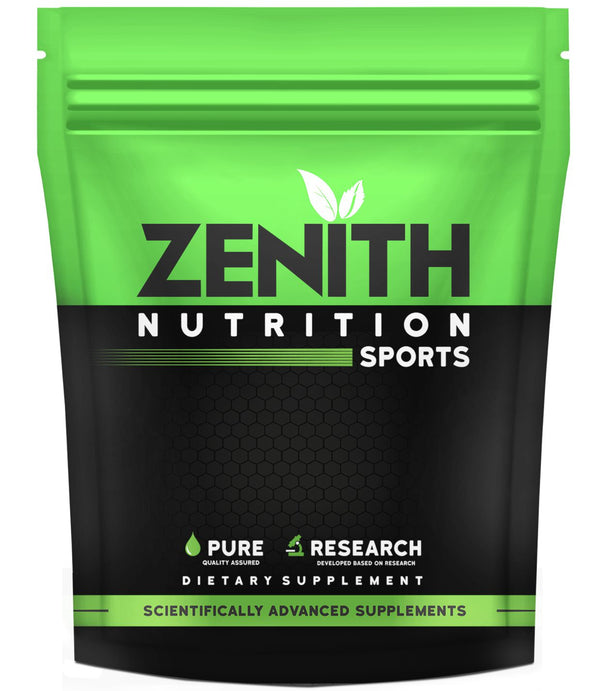 Zen charge nutritional drink