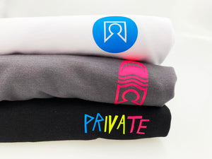 THE CMYK PACK - 3 TEE'S