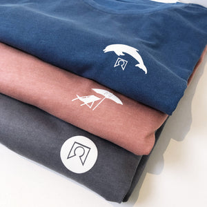 THE SPRING PACK - 3 TEE'S