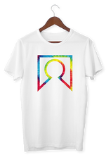 Load image into Gallery viewer, TEE PRIVATE TIEDYE LOGO
