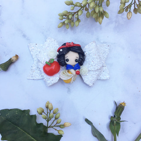 Novalie ~ Snow White
