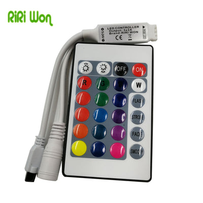 LED Strip RGB Light 5M 10M - Carpdi