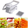 Stainless Steel French Fries Cutters - Carpdi