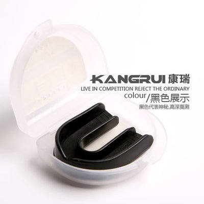 Sleeping Mouth Guard - Carpdi
