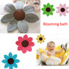 Baby Bath Flower - Carpdi