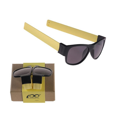 Polarized Foldable Sunglasses - Carpdi