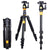 Camera Tripod Monopod&Ball Head for Digital DSLR Camera