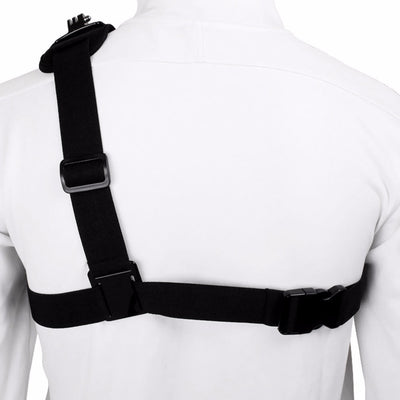 Shoulder Chest Strap For GoPro Hero - Carpdi