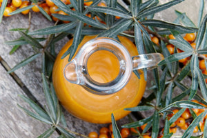 Sea Buckthorn: A natural Immune Booster