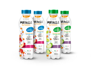 Miracle Sea Buckthorn - Organic Superfood Sea Buckthorn Juice with fruits and vegetables