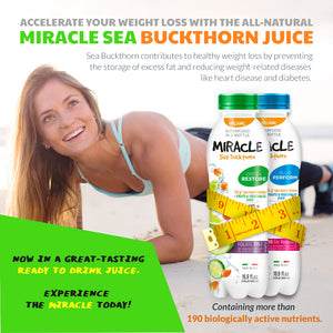 Miracle Sea Buckthorn - Green Restore -