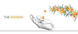 Miracle Sea Buckthorn - Mission