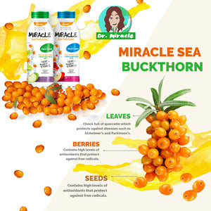 Miracle Sea Buckthorn Juice