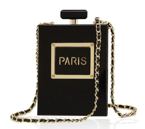 Paris Bag