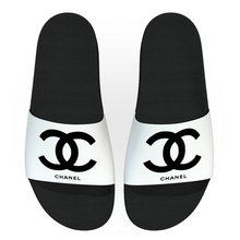 Load image into Gallery viewer, Klassic Chanel Snap Slides