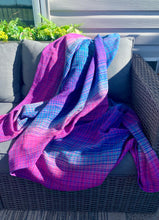Load image into Gallery viewer, Dreamer Blanket - 100% cotton