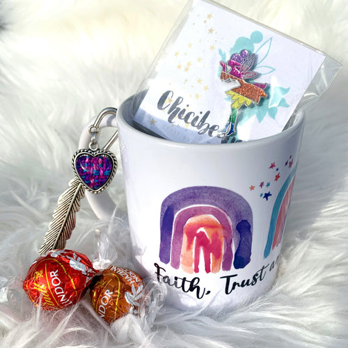 Chicibeanz holiday mug bundle